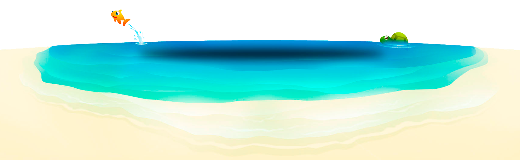 background-footer-agua